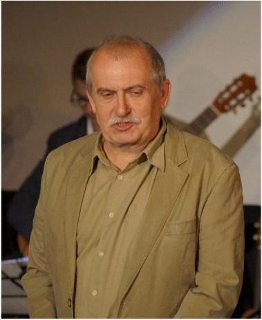 DYREKTOR CZP 1 -  Andrzej Gruszczyński