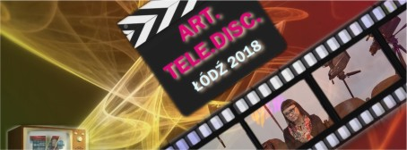 ART.TELE.DISC. ŁÓDŹ 2018.