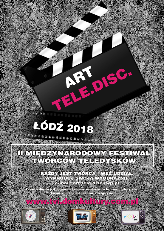 Art.Tele.Disc.2018